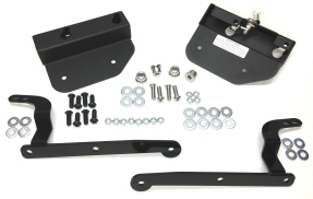 EB Kit BON-R1B Black Mounting Plate